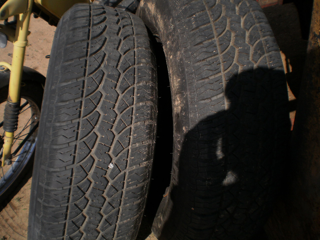 Barny Do All Good Used Tires 20 Each And Up